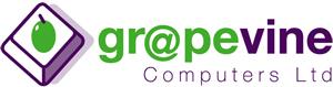 Grapevine Computers Ltd Logo